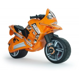 Porteur moto Hawk Foot to floor