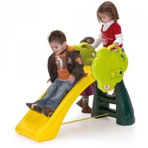 Toboggan pour enfant Happy Tree