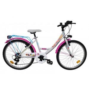 Vélo SOY LUNA 24 pouces