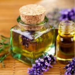 Les huiles essentielles au service du bien-etre de nos bambins