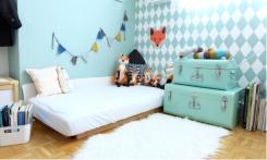 Pédagogie Montessori : aménager la chambre idéale pour nos bouts de chou !