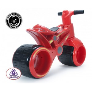 Porteur moto Rayo Foot to Floor