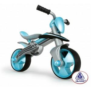 Draisienne Balance Bike Jumper bleue