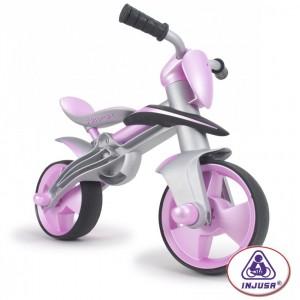 Draisienne Balance Bike Jumper rose