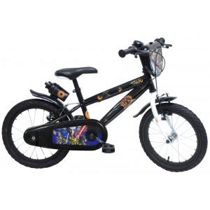 Vélo STAR WARS REBELS 16 pouces (Roulements Nylon)