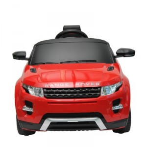 Land Rover Evoque 12V