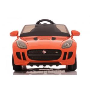 Voiture électrique enfant Jaguar F-type 12V