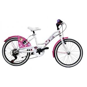 Vélo Violetta 26 pouces 6 vitesses fille