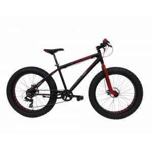 Fat bike Star Wars 26 pouces 6 vitesses