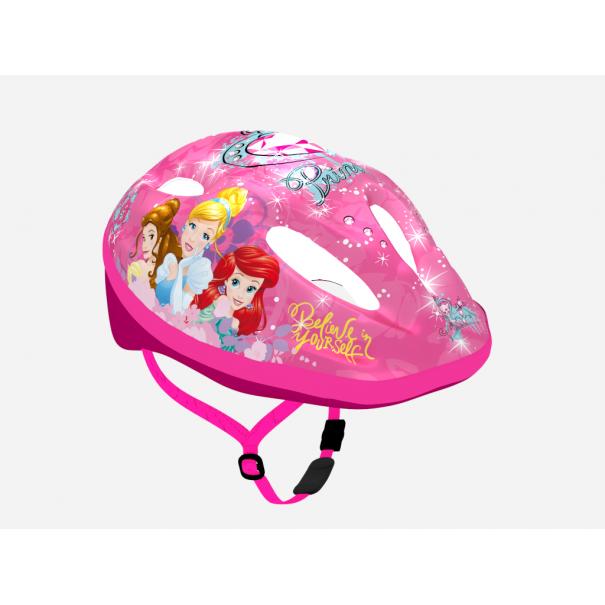 Casque vélo Princesses