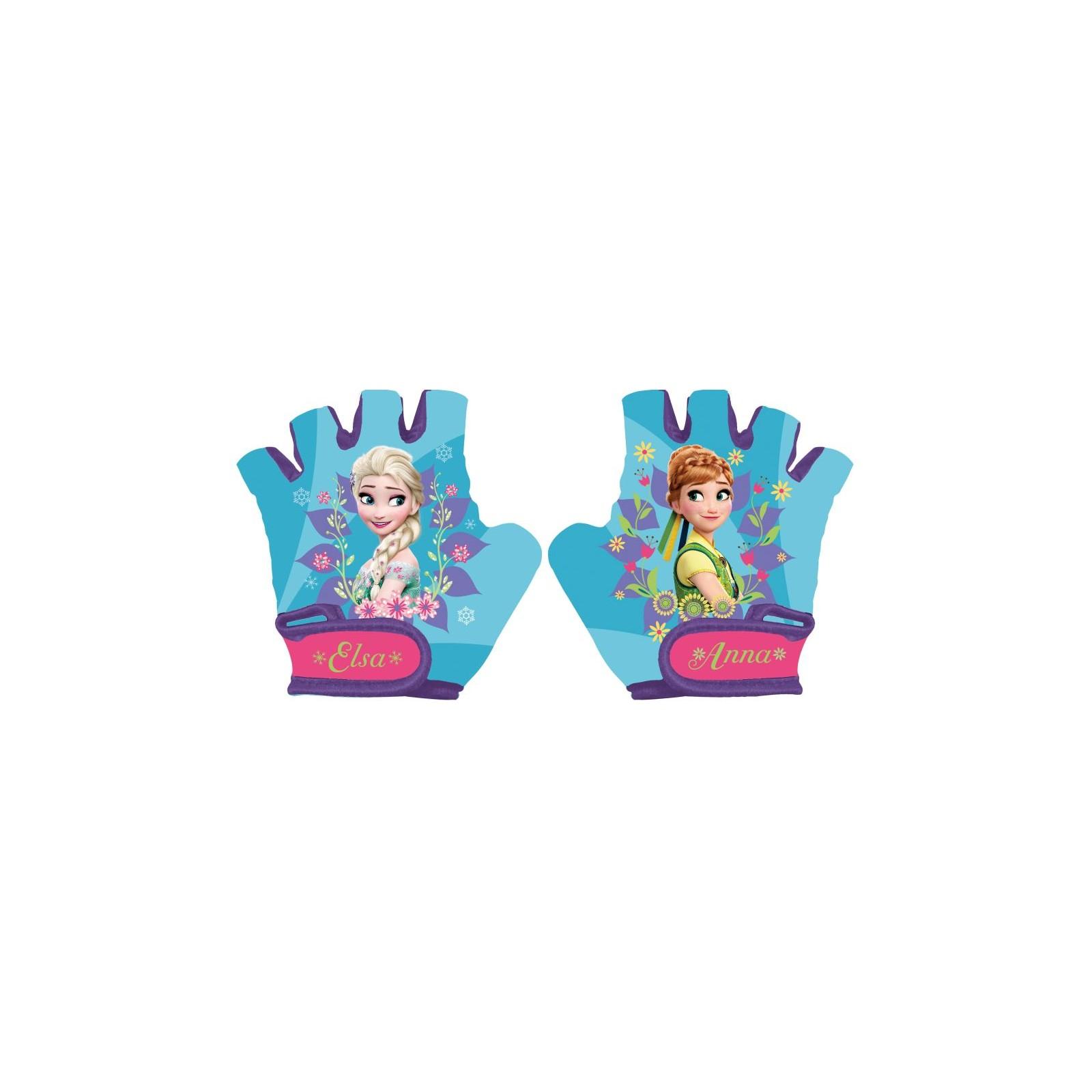 gants de vlo la reine des neiges - Gants La Reine Des Neiges