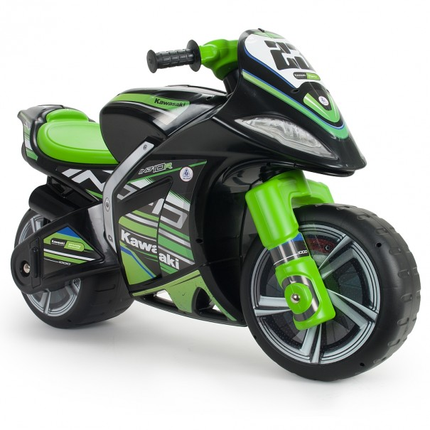moto porteur winner kawasaki. Black Bedroom Furniture Sets. Home Design Ideas