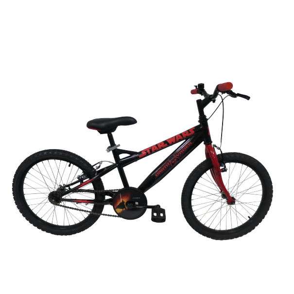 Vélo Star Wars 20 pouces 1 vitesse