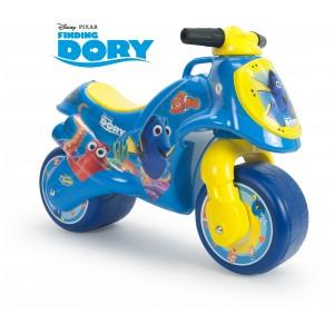 Moto porteur Neox Le Monde de Dory