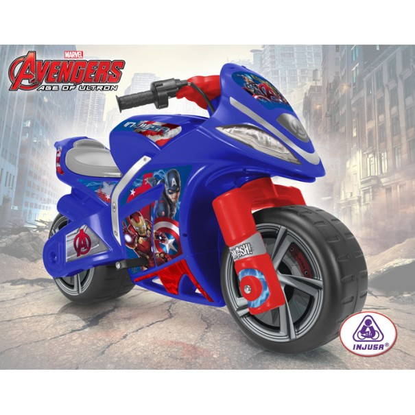 Moto Wind Avengers 6 V