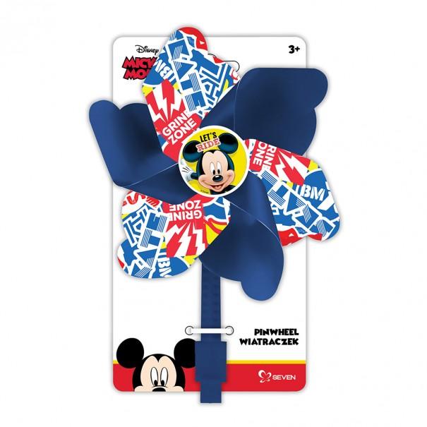 Moulin à vent Mickey