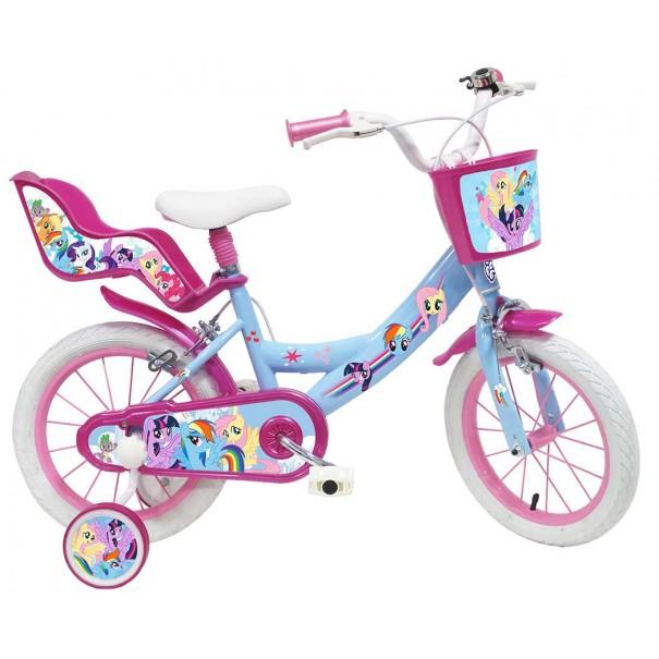 Vélo My Little Pony 14 pouces