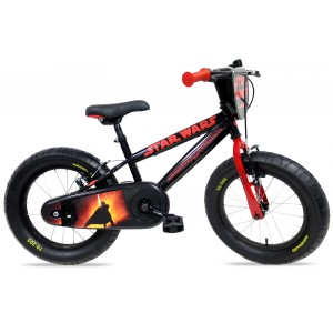 Fat Bike STAR WARS - 16 pouces (5 à 7 ans)