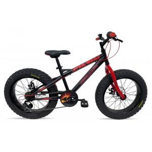 Fat Bike STAR WARS 20 pouces - 7 à 9 ans - (Distributeur Officiel)