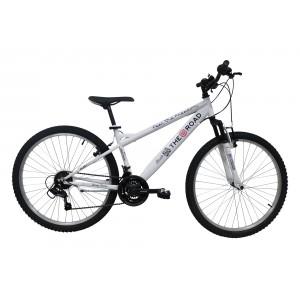 Vélo Route 66 26 pouces - blanc