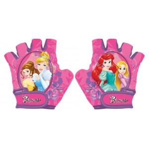 Gants de vélo fille Princesses (de 3 à 9 ans environ)