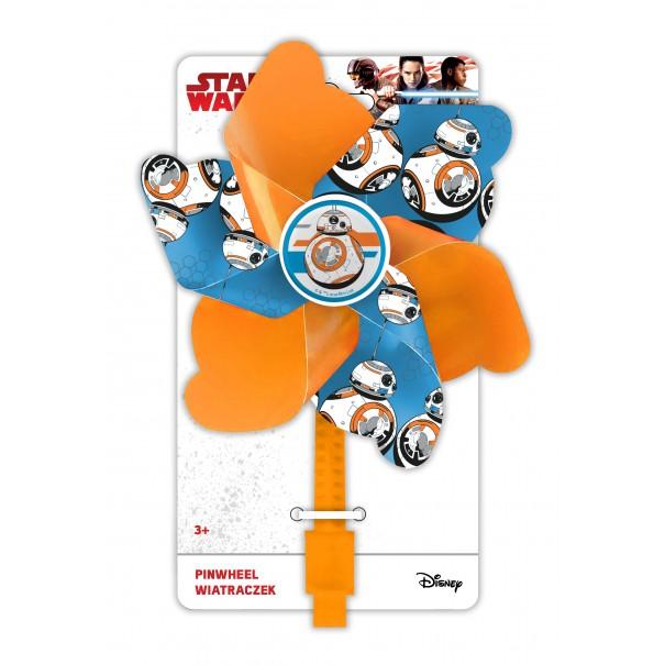 Moulin à vent Star Wars BB-8