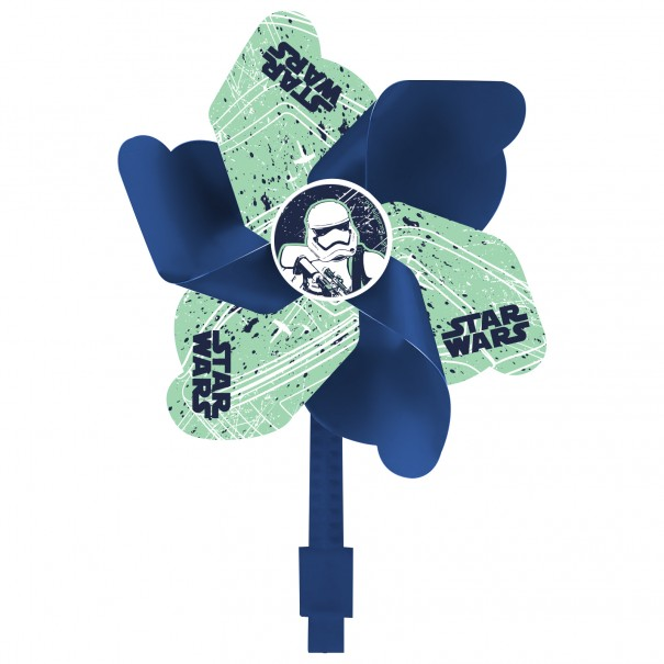 Moulin à vent Star Wars Stormtrooper