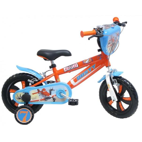 Vélo PLANES 12 pouces
