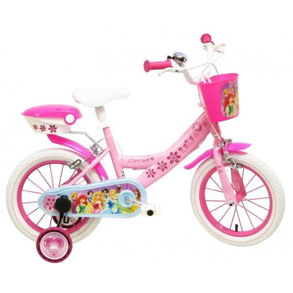 Vélo PRINCESS 14 pouces