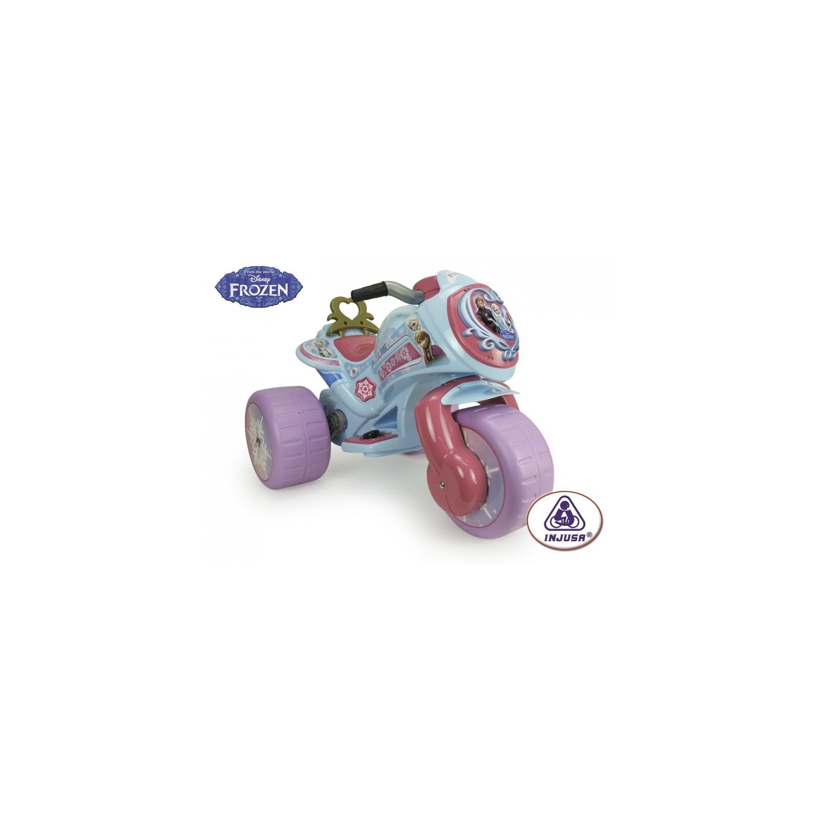 3 Roues Walt Et Moto Jouets 6v Jeux Frozen Disney De f7vb6yYIg