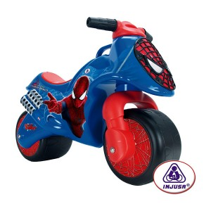 Porteur moto Neox Amazing Spiderman