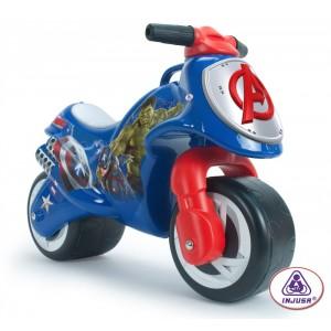 Porteur moto neox Avengers