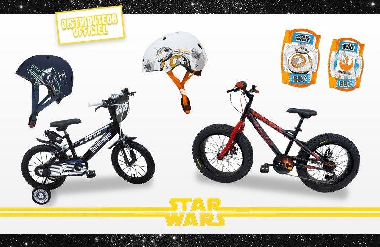 Produits star wars