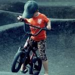 Le BMX, le vélo des fans d'acrobaties et de sensations fortes