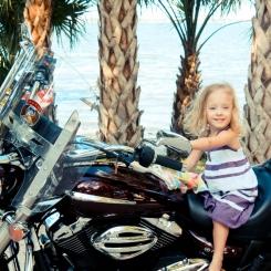 Offrir une moto électrique à son enfant, est-ce une bonne idée?