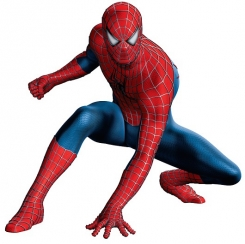 Rencontre avec... Spider-Man !