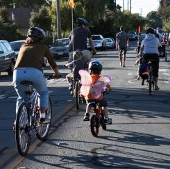 Emmener son enfant à vélo à l'école, mythe ou réalité ?