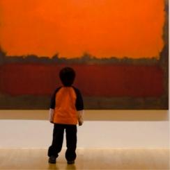 Faire découvrir l'art à ses enfants