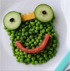 Enfants; Leur faire manger des légumes, trucs et astuces…
