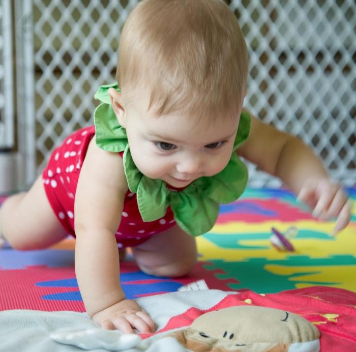 Comment choisir un tapis de jeu ?