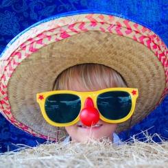 Comment protéger mon enfant du soleil?