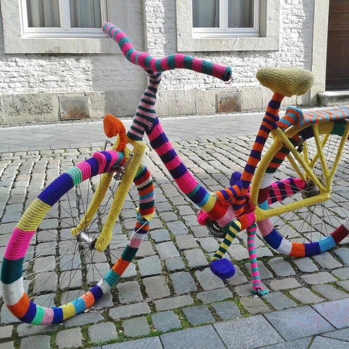 Comment personnaliser le vélo de mon enfant?