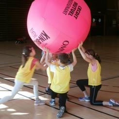 Exit le foot, la danse ou le judo ? Place aux nouveaux sports pour enfants !
