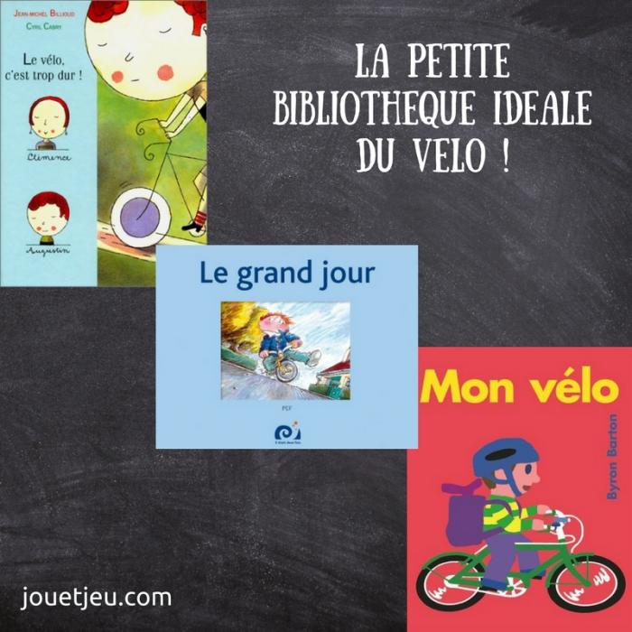 La petite bibliothèque idéale du vélo #3