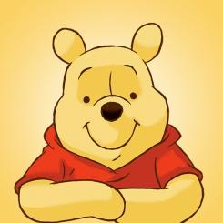 Rencontre avec... Winnie l'ourson !