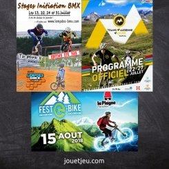 3 évènements autour du vélo à ne pas manquer cet été !